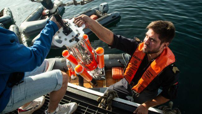 Μη επανδρωμένα υποβρύχια «ρίχνει» στις θάλασσες το ΝΑΤΟ