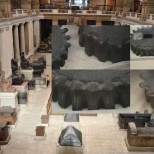 Πανάρχαια Γρανάζια Εκτίθενται σε Μουσείο. Ποιά Αλήθεια Κρύβουν για το Μακρινό Παρελθόν τους;