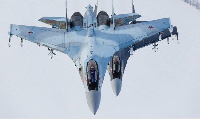Ρωσική «No Fly Zone» στη Β. Συρία – Έρχονται 50.000 πάνοπλοι Άραβες στο «πλευρό» των Κούρδων – Μετράνε αντίστροφα οι ΤΕΔ