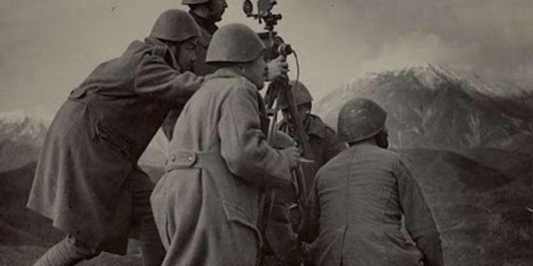 28 Οκτωβρίου 1940: Πως ο Κατσιμήτρος παγίδευσε τους Ιταλούς όπως ο Μιλτιάδης τους Πέρσες!