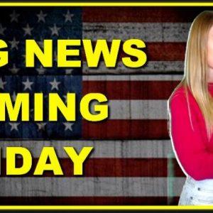 Lisa Haven : Κάτι θα συμβεί Αυτή τη Παρασκευή! Η Αμερική θα βρει όλα όσα έχουν ειπωθεί ότι είναι ένα ψέμα.