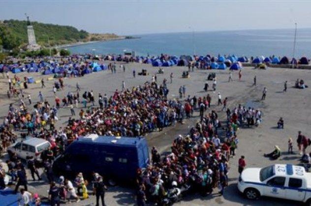 Παρουσιάζουμε το σχέδιο «ΙΩΝΗ 2» για να «τελειώσουμε » όλοι μαζί τον εφιάλτη του μεταναστευτικού.