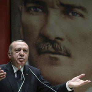 Ο Ερντογάν ως… νέος Κεμάλ και οι 4 λόγοι που προκαλούν συναγερμό στην Αθήνα