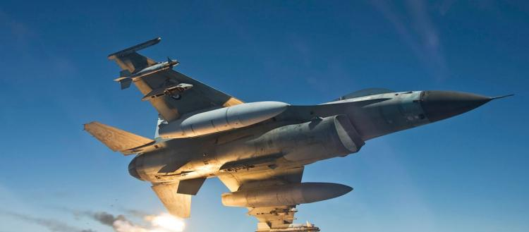 Ματαιώθηκε λόγω τουρκικής απειλής η πτήση των ελληνικών F-16 στην παρέλαση της Κύπρου – Άγκυρα: «Θα σας αναχαιτίσουμε»
