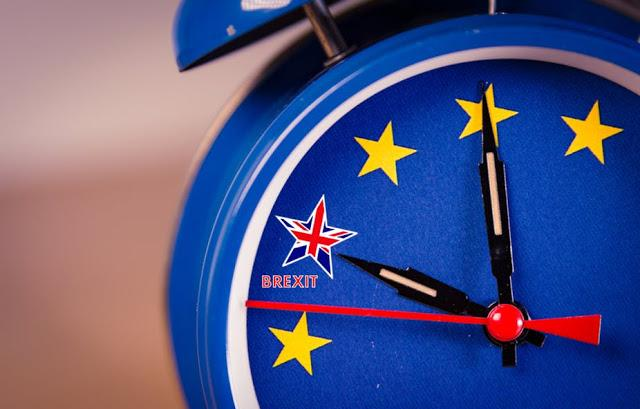 Brexit: «Φεύγουμε Ό, Τι Κι Αν Γίνει» Ξεκαθαρίζει Ο Τζόνσον!