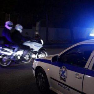 Εκτός ελέγχου η εγκληματικότητα: Λήστεψαν 2 φορές την ίδια επιχείρηση & απείλησαν με Καλάσνικοφ αστυνομικούς & διέφυγαν!
