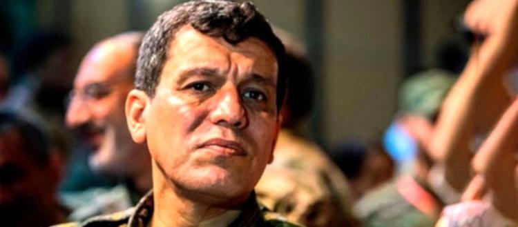 Άγκυρα προς ΗΠΑ: «Παραδώστε μας τον διοικητή των Κούρδων» – Τα πήραν όλα αλλά θέλουν κι άλλα