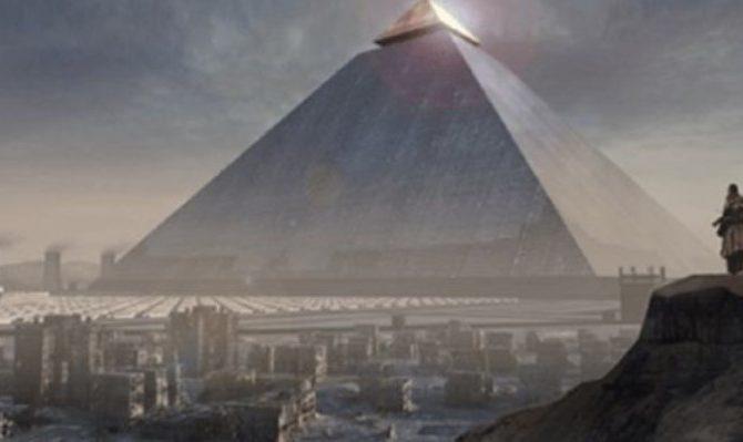 Ο Αρχαίος Πολιτισμός ήταν τόσο Προχωρημένος, που έχει συγκλονίσει όλους τους Εμπειρογνώμονες