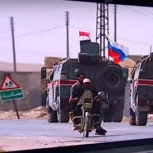 Θρίαμβος Πούτιν: Ρωσικά στρατεύματα και στην Ράκα του ISIS – Η Συρία στα «χέρια» της Μόσχας (ΒΙΝΤΕΟ)