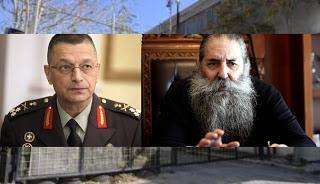«Ο ΥΦΕΘΑ ΣΤΕΦΑΝΗΣ και ο Μητροπολίτης Σεραφείμ έχουν παραληρητικό λόγο σύμφωνα με το Ανώτατο Ναυτικό Συμβούλιο …»