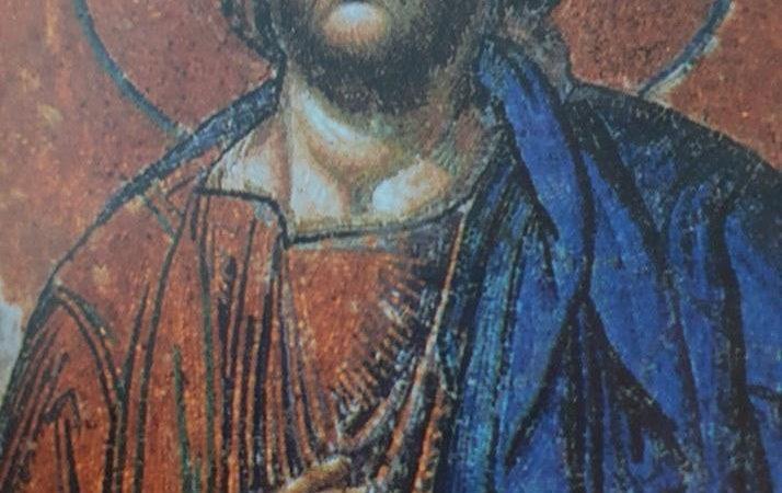 """"""" παρακολουθούμε το γκρέμισμα της Πίστεως και της  Πατρίδος και παρακαλούμε τους ΑΓΙΟΥΣ μας,  δίχως να γινόμαστε εμείς ΑΓΙΟΙ"""""""