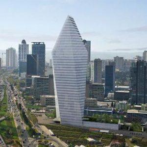 Μετά τον ΜΕΓΑΛΟ ΠΟΛΕΜΟ στα ΣΤΕΝΑ οι Ουρανοξύστες της ΠΟΛΗΣ θα γίνουν οικοδομικά υλικά για να ξανακτιστεί από την αρχή η ΝΕΑ ΡΩΜΗ;