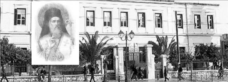 Ανήμερα της εορτής του ο ΑΡΧΑΓΓΕΛΟΣ ΜΙΧΑΗΛ παρουσιάζεται στο ΑΡΕΤΑΙΕΙΟ Νοσοκομείο των Αθηνών και παραλαμβάνει την ψυχή του ΑΓΙΟΥ ΝΕΚΤΑΡΙΟΥ. Ήταν 8 Νοεμβρίου 1920 το βράδυ.