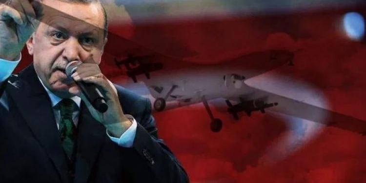 Συναγερμός στην Αθήνα για τη νέα εναέρια απειλή του Erdogan – Σχεδιάζονται τα ελληνικά «αντίμετρα»