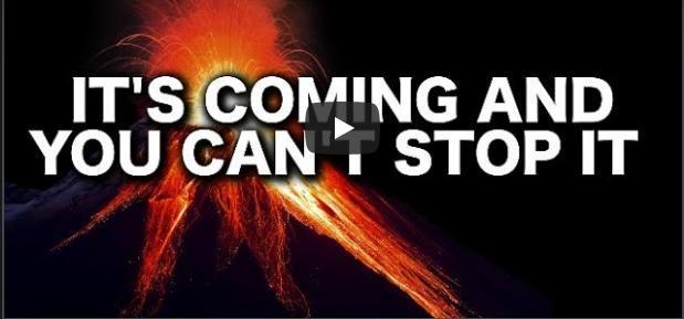 Lisa Haven : Έρχεται και δεν μπορείτε να το σταματήσετε.Το USGS ανησυχεί για τη Κασκάντια-Έχετε προειδοποιηθεί!