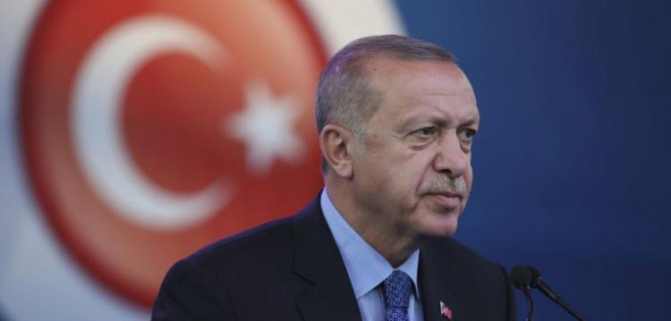 Νέες απειλές από τον Ερντογάν: Εάν δεν λάβουμε βοήθεια, θα ανοίξουμε τα σύνορα στους πρόσφυγες