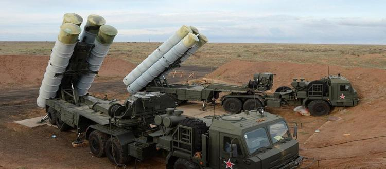 Η Σερβία προμηθεύεται α/α S-400! – Η Ρωσία «φυτεύει» πυραυλικό δίκτυο εναέριου ελέγχου στην «καρδιά» της Ευρώπης