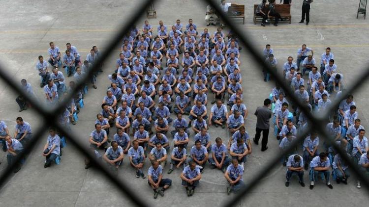 Νέα πίεση στην Κίνα – Απόρρητα έγγραφα αποκαλύπτουν δίκτυο στρατοπέδων κράτησης