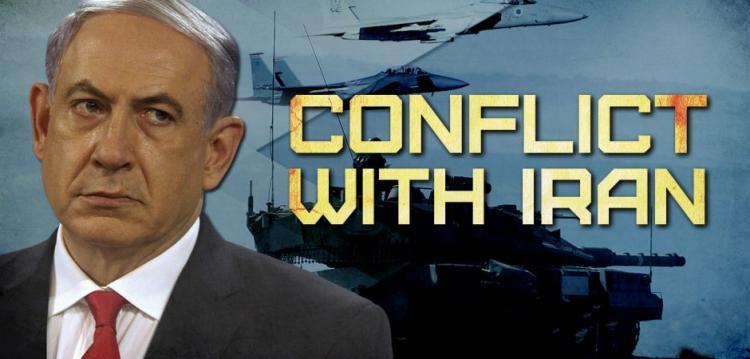 Μόλις κυκλοφόρησε : Αυτός είναι ο λόγος για τον οποίο το Ισραήλ έκλεισε τις πρεσβείες του παγκοσμίως. Προετοιμασία για πόλεμο με το Ιράν !!!