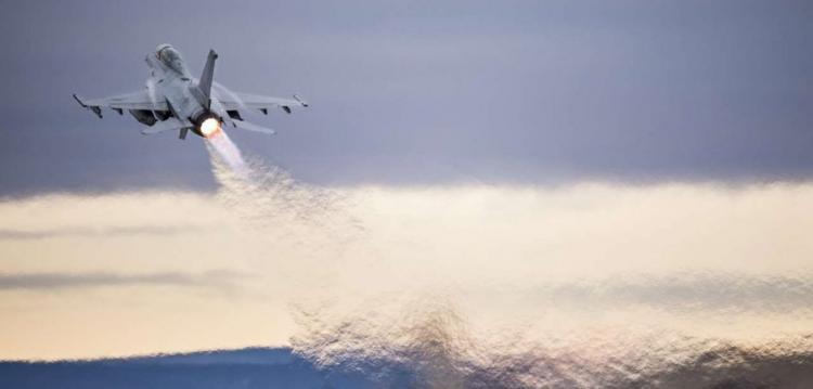 """Η Lockheed Martin """"ξέχασε"""" την ΕΑΒ κι έδωσε το """"σέρβις"""" των F-16 σε Νορβηγούς"""