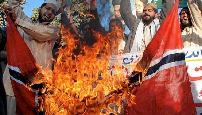 Κράτος εν κράτει οι μουσουλμάνοι στη Νορβηγία; Απίστευτο αίτημά τους!