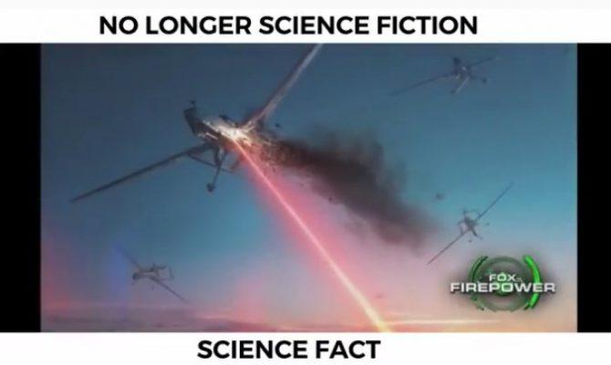Directed Energy Weapons…Για αυτους που ειπαν οτι ολα αυτα ειναι ανοησιες …απο το Fox news η αναλυση !