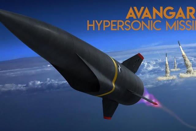 20,709 M/ώρα !!! Η Ρωσία παρουσιάζει το νεότερο πυραυλικό όπλο – οι ΗΠΑ δεν έχουν ΚΑΜΙΑ ΑΜΥΝΑ ενάντια σε αυτό.