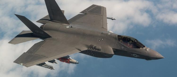 Ν.Τραμπ: «Θα δούμε τι θα κάνουμε για να πάρει η Άγκυρα τα F-35» – «Μπλόκο» και στην γενοκτονία των Αρμενίων