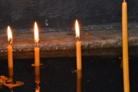 Αλλοδαπός χαστούκισε κοπέλα που έκανε τον σταυρό της έξω από εκκλησία στην Θεσσαλονίκη!