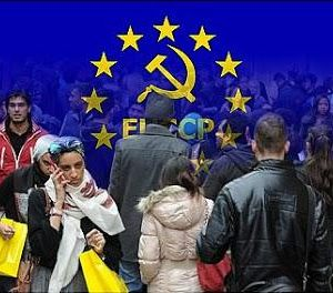 Στόχος της ΕΕ είναι να σπάσει τα έθνη