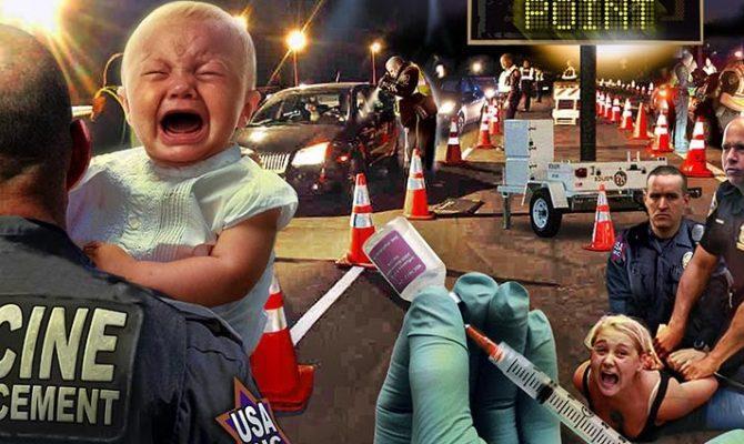 Εμβόλια και Αυταπάτες-καθώς οι αρχές πιέζουν 200 χρόνια μετά… πάλι προς αναγκαστικό εμβολιασμό