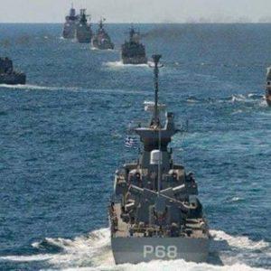 Κίνηση-ματ: Έρχεται «τριπλή» στρατιωτική δύναμη κατά της Τουρκίας – Οι ΥΠΑΜ Κύπρου-Ελλάδας-Αιγύπτου σε κρίσιμη συνάντηση στην Αθήνα