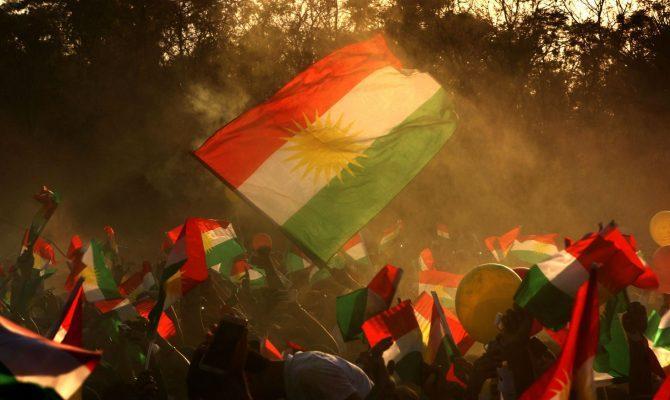 Νέο σχέδιο Sykes–Picot σε εξέλιξη: Τετελεσμένη η δημιουργία του Κουρδιστάν & αγωγού πετρελαίου – Απανωτά σοκ στην Άγκυρα