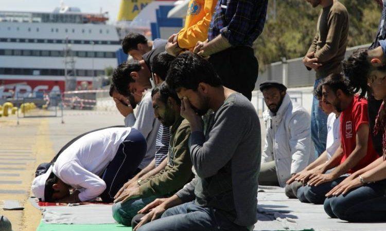 Στον αέρα το μεταναστευτικό: Ο ΟΗΕ λέει στη ΝΔ επίσημα «ΟΧΙ» στα κλειστά κέντρα (ΒΙΝΤΕΟ)