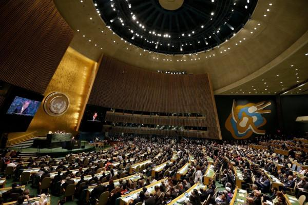 ΕΝΤΑΣΗ: Η Τουρκία… «ανακηρύσσει» ΑΟΖ με επίσημη επιστολή στον Ο.Η.Ε. (ΦΩΤΟ-ΒΙΝΤΕΟ)