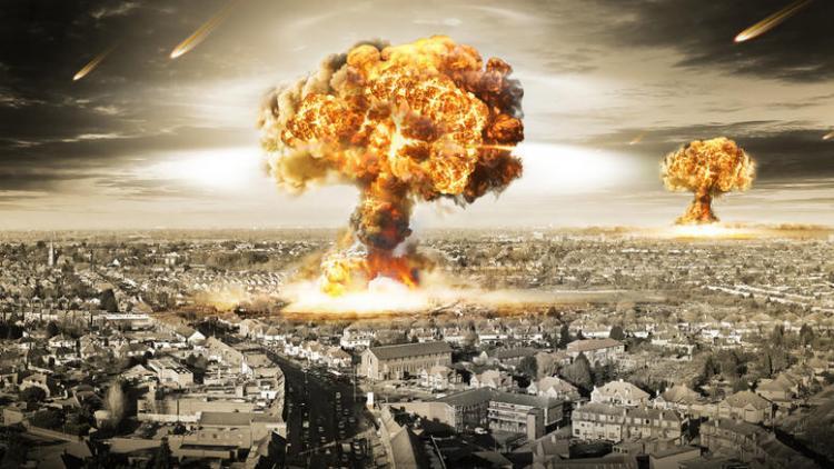 Εάν δεν ΑΝΤΙΚΑΤΑΣΤΑΘΕΙ η συμφωνία των Πρεσπών , θα οδηγήσει ΑΥΤΗ στον 3ο Παγκόσμιο , και Βαλκανικό Πόλεμο
