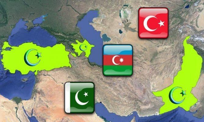 Για να ξέρουμε τι ζητάει το Πακιστάν στην Κύπρο και το Αιγαίο