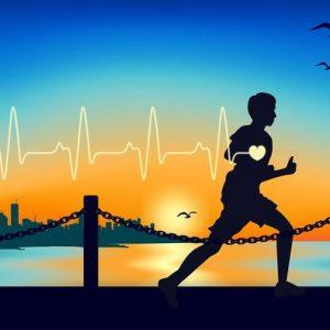 Ακόμα και λίγο τρέξιμο ελαττώνει τον κίνδυνο θανάτου!
