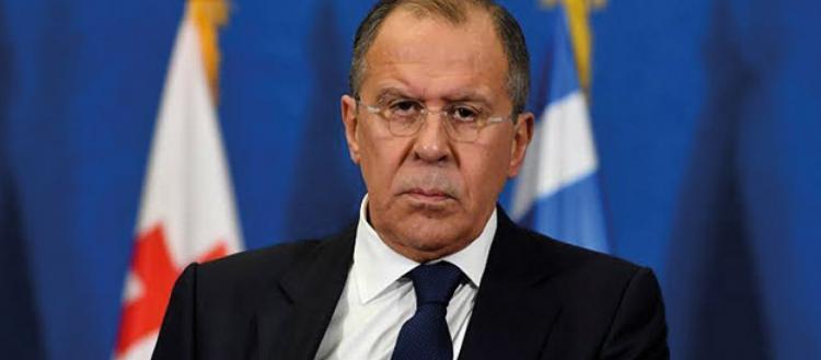 Ρωσική δυσφορία για την πτήση των F-16 της ΠΑ έξω από την Συρία με δήλωση Ρώσου ΥΠΕΞ Σ.Λαβρόφ ενώπιον Ν.Δένδια