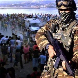 Ή ανοίγει ο «Βαλκανικός διάδρομος» στους πρόσφυγες και μετανάστες ή αποδεσμεύουμε τους κανόνες εμπλοκής πολέμου
