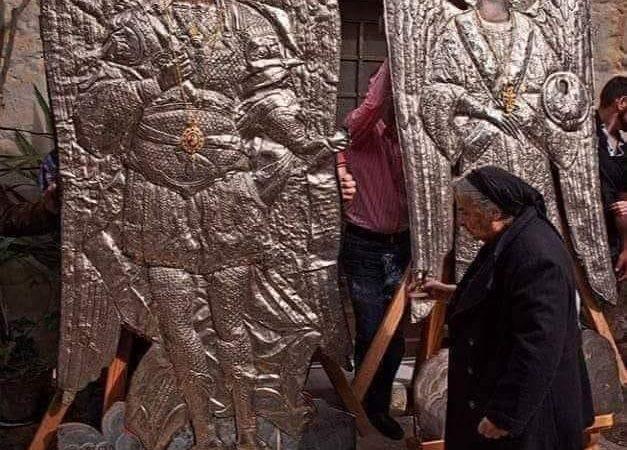 ΛΟΓΩ ΕΚΤΑΚΤΩΝ ΕΞΕΛΙΞΕΩΝ  (Αναδημοσίευση)  Επιστράτευσαν «ελεγχόμενη προφητεία» για να μας την σερβίρουν στο ΑΙΓΑΙΟ και στην Κύπρο.
