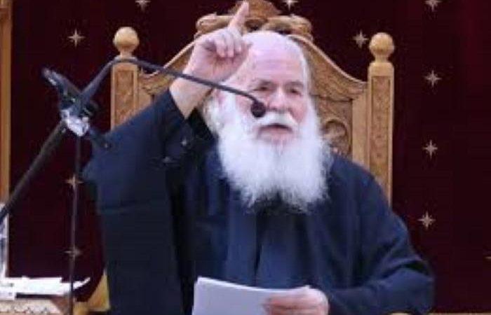 π. Γεώργιος Μεταλληνός: Ο τελευταίος μεγάλος Ρωμηός και δάσκαλος του Γένους…