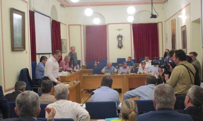 Διακοπή του δικτύου 5G στην Καλαμάτα αποφάσισε το Δημοτικό Συμβούλιο