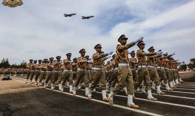 Εξέγερση της ανώτατης διοίκησης των λιβυκών δυνάμεων κατά Σάρατζ – Ζητούν παρέμβαση των χωρών της Μεσογείου!