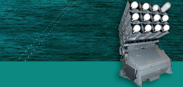 Πολεμικό Ναυτικό: Διαρκής στόχος η ισχυροποίηση της αυτοάμυνας των φρεγατών Belh@rra-Η τελευταία εξέλιξη