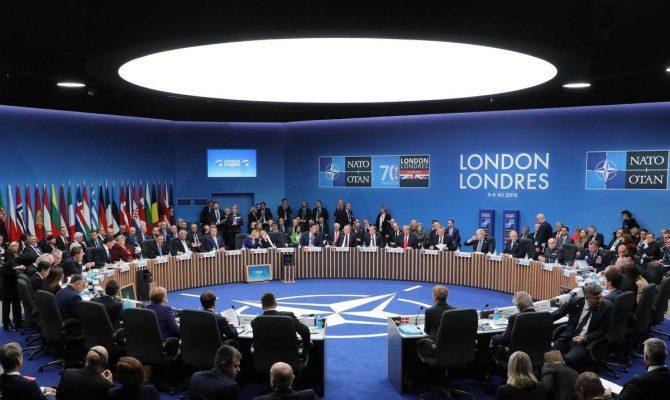 Κοινή διακήρυξη ΝΑΤΟ με σφοδρή επίθεση σε Κίνα-Ρωσία – Έδωσαν ανταλλάγματα στην Τουρκία καθώς δεν άσκησε βέτο