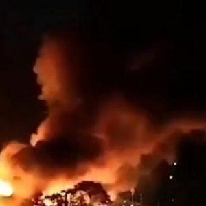 Συμβολικό χτύπημα μέσα στα Χριστούγεννα: Παρανάλωμα του πυρός εκκλησάκι σε ελληνικό νησί (ΦΩΤΟ-ΒΙΝΤΕΟ)