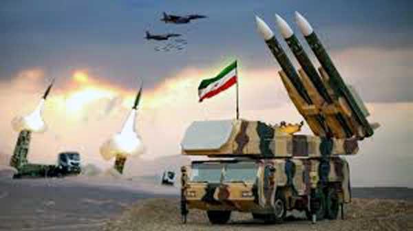 Τέλος Το Πήγαινε Έλα Όποτε Γουστάρουν Για Τα Ισραηλινά Μαχητικά Πάνω Απο Το Λίβανο Η Χεζμπολάχ Απόκτησε Τα Ιρανικά Συστήματα Αεράμυνας Bavar-373!