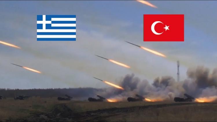 Επείγον : ΕΜΕΙΣ πλέον επιδιώκουμε θερμό επεισόδιο με την Τουρκία . Είναι η ώρα να μάθετε το ΠΟΥ και το ΓΙΑΤΙ !