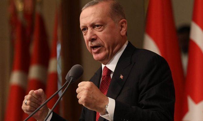 Σφοδρή επίθεση Τουρκίας σε Ελλάδα-Κύπρο-Ισραήλ: «Δεν θα επιτρέψουμε τον ΕastMed»